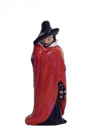 Guy Fawkes - Miniature